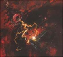 Resonance - Crimson Void - CD Audio di Aureole,Mare Cognitum