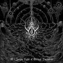 II Frozen Light of Eternal Darkness (Digipack) - CD Audio di Battle Dagorath