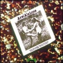 Are(A)zione - CD Audio di Area