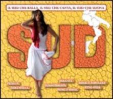 Sud (Box Set) - CD Audio