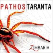 Pathos Taranta - CD Audio di Zimbaria