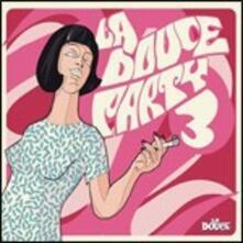 La Douche Party vol.3 - CD Audio