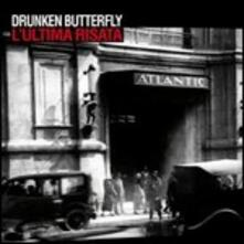 L'ultima Risata (Colonna sonora) - CD Audio di Drunken Butterfly