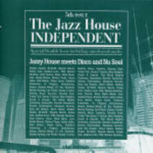 The Jazz House Independent vol.5 - CD Audio