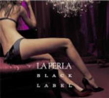 La Perla. Black Label - CD Audio