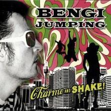 Bengi Jumping. Charme and Shake! - CD Audio di Bengi