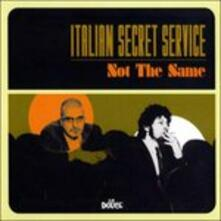 Not the Same - CD Audio di Italian Secret Service