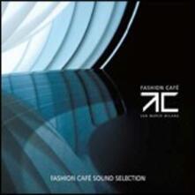 Fashion Café. San Marco Milano - CD Audio