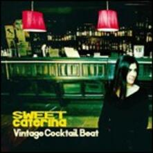 Vintage Cocktail Beat - CD Audio di Sweet Caterina