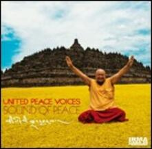 Sound of Peace - CD Audio di United Peace Voices