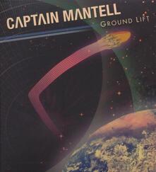 Ground Lift - CD Audio di Captain Mantell