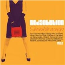 Invisible Songs - CD Audio di Redsolution