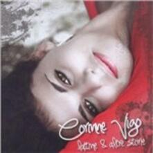 Lattine & altre storie - CD Audio di Corinne Vigo