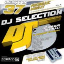 DJ Selection 137: Reggae Night vol.3 - CD Audio