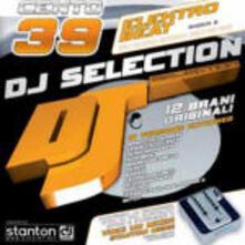DJ Selection 139: Elektro Beat Shock 3 - CD Audio