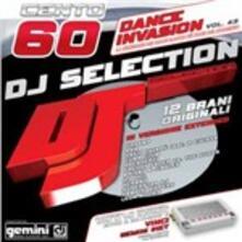 DJ Selection 160: Dance Invasion vol.43 - CD Audio
