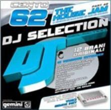 DJ Selection 162: The House Jam part 42 - CD Audio