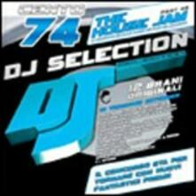 DJ Selection 174: The House Jam part 45 - CD Audio
