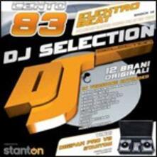 DJ Selection 183: Elektro Beat Shock 14 - CD Audio