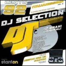 DJ Selection 192: Italianissima vol.5 - CD Audio