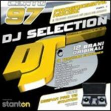 DJ Selection 197: Progressive House part 1 - CD Audio