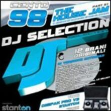 DJ Selection 198: The House Jam part 51 - CD Audio