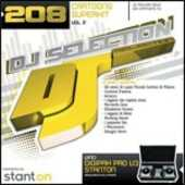 CD DJ Selection 208: Cartoons Superhit vol.2