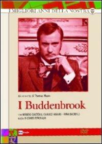 Locandina I Buddenbrook