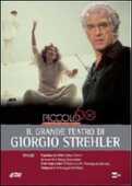 Film Piccolo Teatro di Milano. Il grande teatro di Giorgio Strehler. Vol. 1 Giorgio Strehler