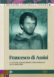 Francesco d'Assisi di Liliana Cavani - DVD