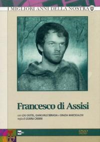 Locandina Francesco d'Assisi