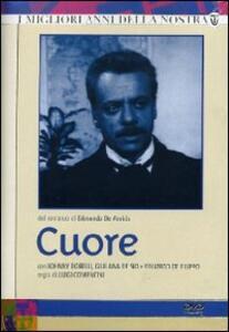 Cuore (3 DVD) di Luigi Comencini - DVD