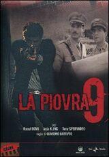 Film La Piovra 9. Il patto Giacomo Battiato