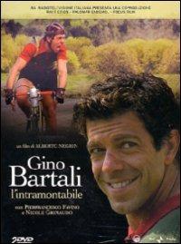 Locandina Gino Bartali, l'intramontabile