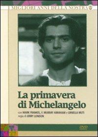 Locandina La primavera di Michelangelo
