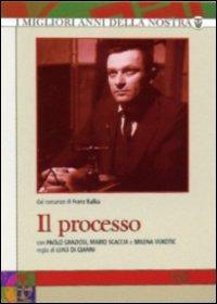 Il Processo (1978)