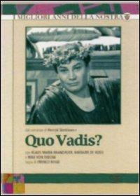 Locandina Quo vadis? [3]