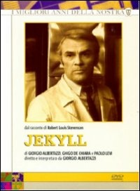 Locandina Jekyll