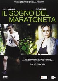 Cover Dvd sogno del maratoneta (DVD)