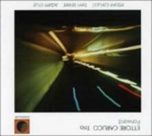 Forward - CD Audio di Ettore Carucci