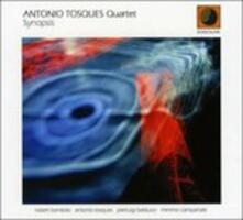 Synopsis - CD Audio di Antonio Tosques