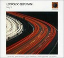 Night - CD Audio di Leopoldo Sebastiani