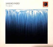 The Birth - CD Audio di Sandro Fazio