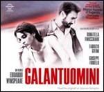 Cover CD Galantuomini