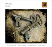Rituali - CD Audio di Rituali