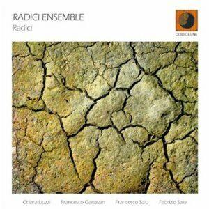 Foto Cover di Radici, CD di Radici Ensemble, prodotto da Dodicilune