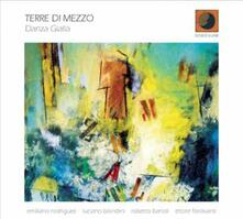 Danza gialla - CD Audio di Terre di Mezzo