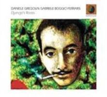 Django'S Roots - CD Audio di Daniele Gregolin,Gabriele Boggio Ferraris