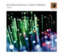 Tecrit - CD Audio di Sergio Armaroli,Riccardo Sinigaglia