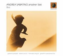 Bea - CD Audio di Andrea Sabatino